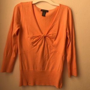Tops - Sorbet Long Sleeve Blouse